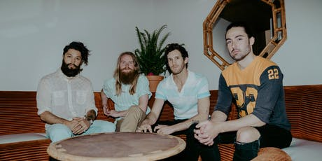 Grizfolk // Laura Jean Anderson // Chris Molitor tickets