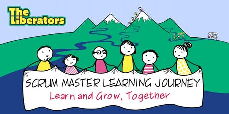 Start Your Scrum Master Learning Journey tickets