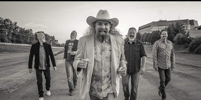The Artimus Pyle Band Featuring A Night Of Ronnie