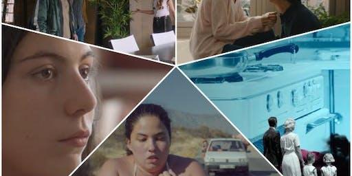 Short Female Films