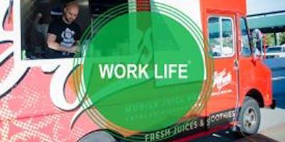 Jacksonville 2019 Work Life Certification