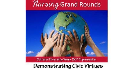 Nursing Grand Rounds tickets