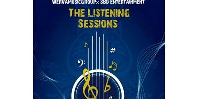 The Listening Sessions