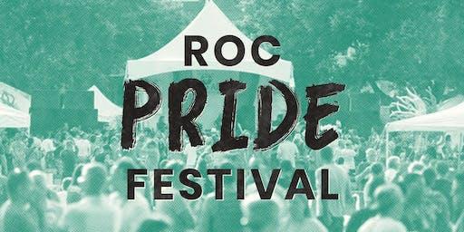 ROC Pride Festival 2019