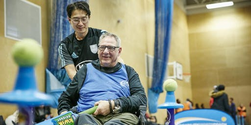 Adapted Sports Course - Coaching Disabled People - Nottingham