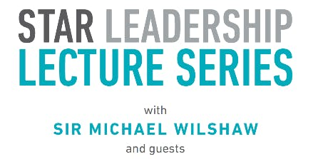Star Leadership Lecture - The importance of leadership in establishing school culture