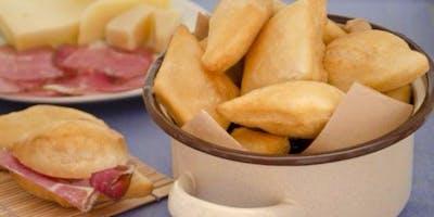 Gnocco Fritto - Borgomanero