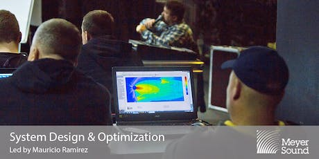 System Design & Optimization | Murfreesboro 2019 tickets