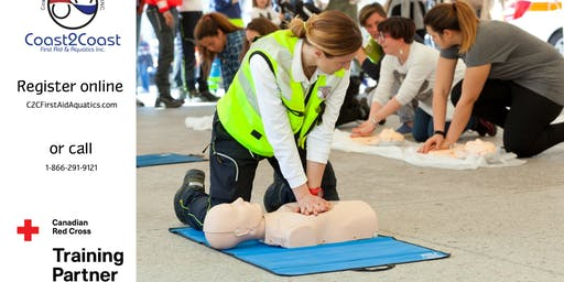 Emergency Medical Responder Course - Brampton