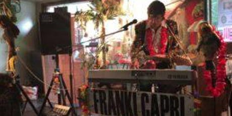 Franki Capri tickets