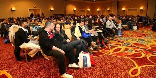 2020 Calgary Destination Wedding & Honeymoon Expo