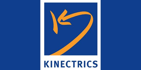 WiRE Field Trip: Showcasing Kinectrics - Transmission and Distribution Group (Open to all) tickets