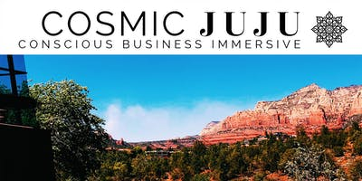Cosmic JUJU Conscious Business Immersive