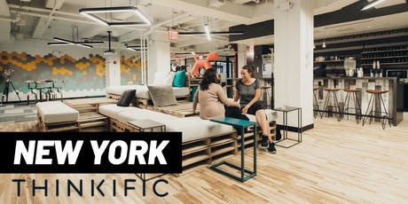 New York Course Creator Meetup tickets