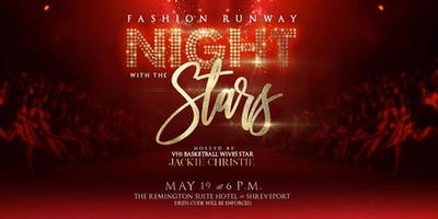 Night With The Stars Fashion Show