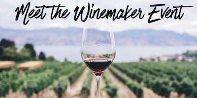 Lamadrid Wine Tasting Event