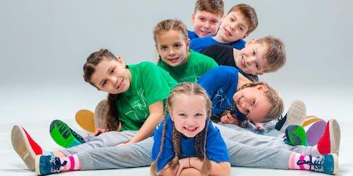 Rossendale Schools' Information Seminar: Primary Dance UK