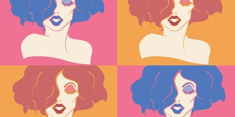 Drag Networking - Brunch & Network with a Drag Queen  tickets