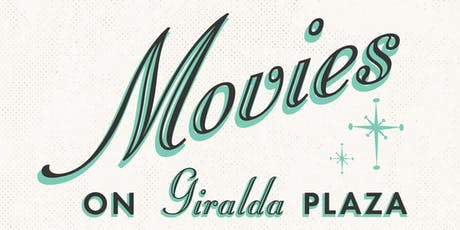 Movies on Giralda Plaza  tickets
