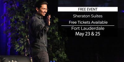 (FREE) Millionaire Success Habits revealed in Fort Lauderdale by Dean Graziosi