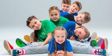 West Lancashire Schools' Information Seminar: Primary Dance UK tickets
