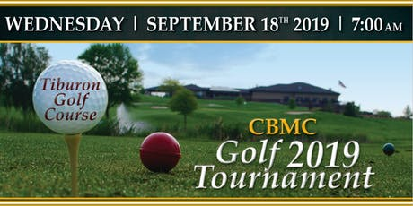 CBMC Greater Omaha Golf Tournament tickets