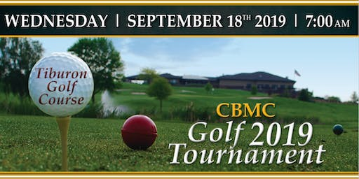 CBMC Greater Omaha Golf Tournament