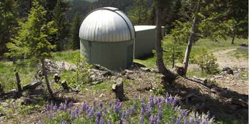 Blue Mountain Observatory Open House - 2019
