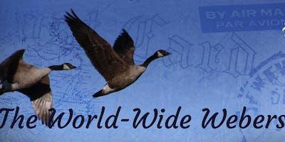 The WorldWide Webers Epic Open House