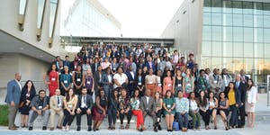 2019 FIU McNair Scholars Research Conference
