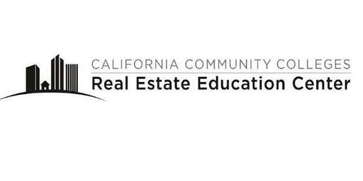 Fall 2019 CCC Real Estate Education Center Conference