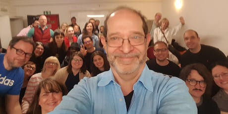 Comedy Screenplay Intensive Masterclass with Steve Kaplan tickets