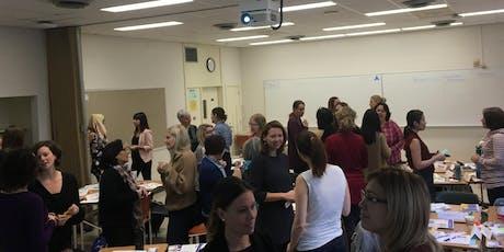 Women in SETT Leadership Workshop Series (Fredericton) tickets
