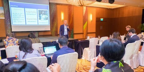 Sustainable Foods Summit Asia-Pacific tickets