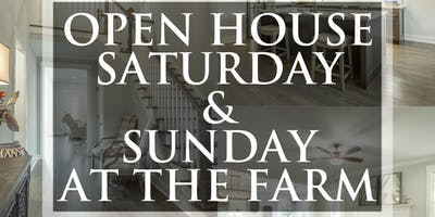 Public Open House At The Farm - A New Subdivision In Soddy Daisy