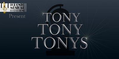 Tony Tony Tonys