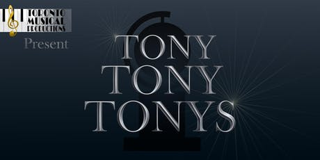 Tony Tony Tonys tickets