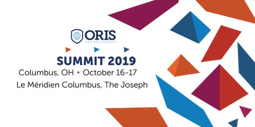 ORIS Intelligence Summit 2019