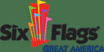 DePaul Activities Board presents: Six Flags Great America