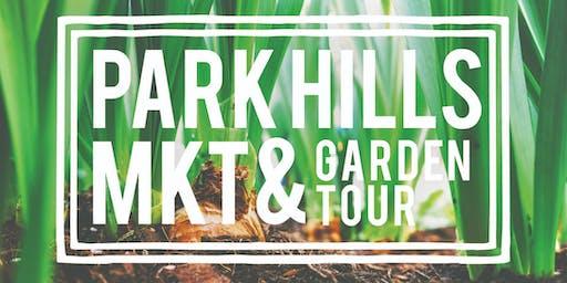 Park Hills, Kentucky Market & Garden Tour