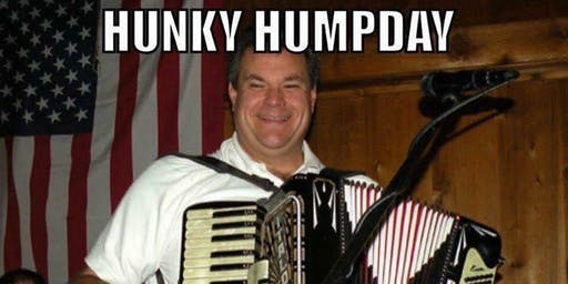 Hunky Humpday with Mikey Dee Polka