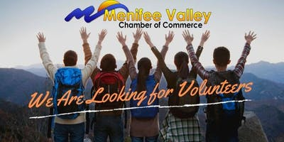 Menifee K.E.E.P Business Walk About- Volunteer Training