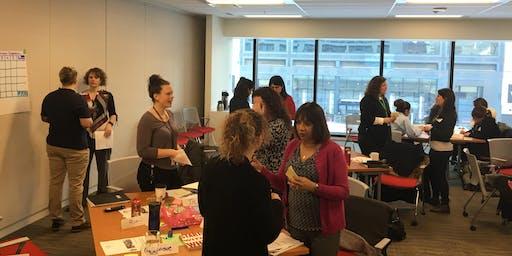 Women in SETT Leadership Workshop Series (Halifax)