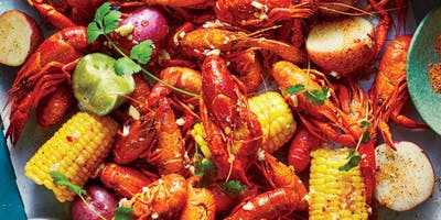 Crawfish for Wishes