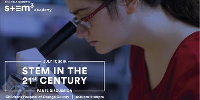 STEM in the 21st Century: Changing outcomes for young people with social and learning differences 7/17