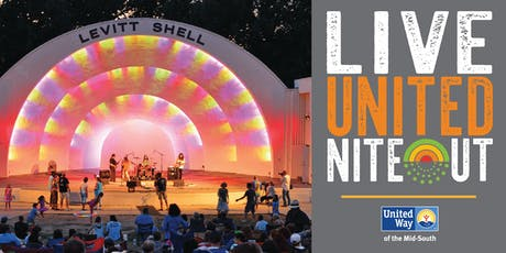 Live United Nite Out tickets