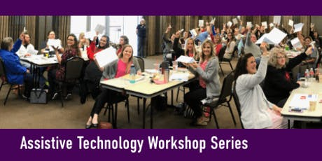 Fall AT Assessment Pt. 2 – Gathering Information and Trialing Devices tickets