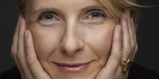 Elizabeth Gilbert: Off The Page at ILFDublin