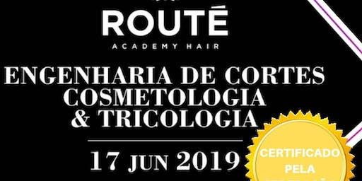 Engenharia de Corte, Cosmetologia e Tricologia