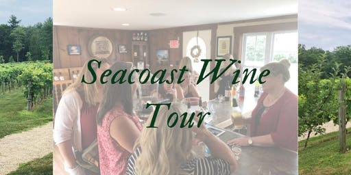 Seacoast Wine Tour with Daisy